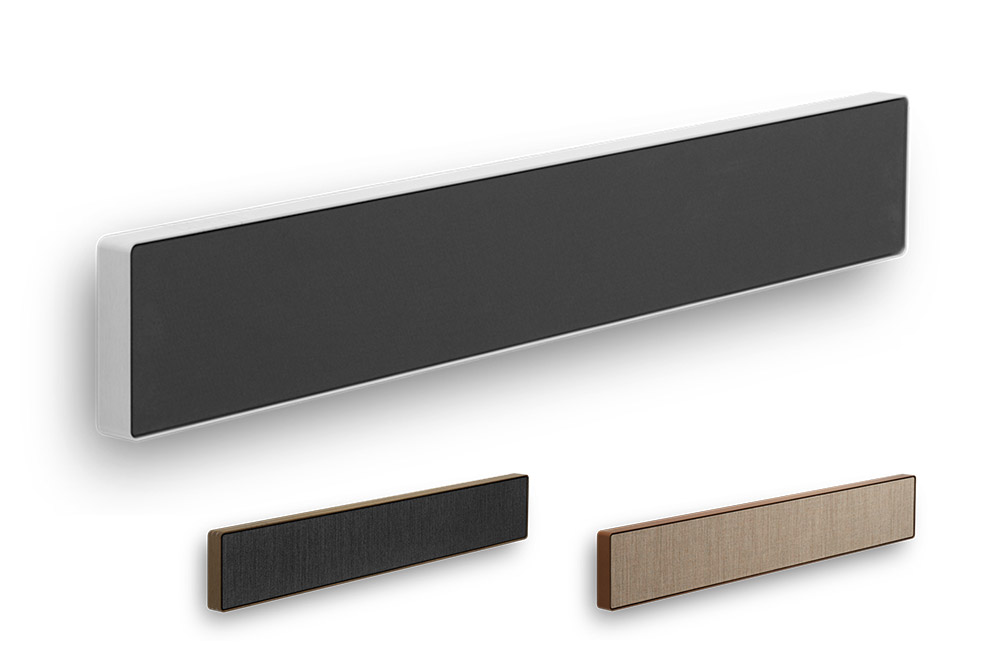 Soundbar Stage Bang & Olufsen